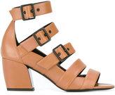 Pierre Hardy 'Parallele' sandals
