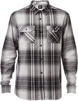 Fox Men's Haddams Flannel Plaid Shirt