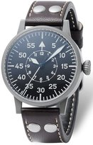 Laco leipzig 861747 Men's mechanical-hand-wind watch