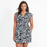 Ralph Lauren Woman Floral-Print Cotton Cover-Up
