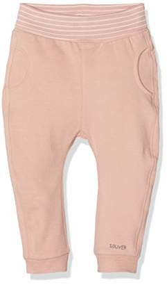 S'Oliver Junior Baby 56.899.75.0759 Trouser,50/56