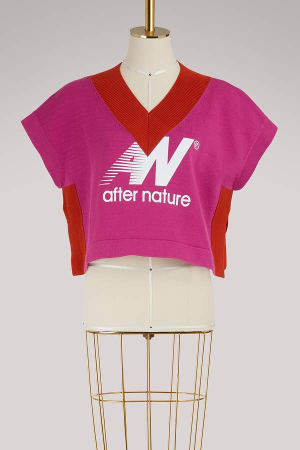 """Aalto After Nature"""""""" sweater"""""""