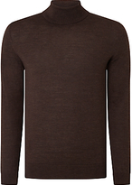 Samsoe & Samsoe Minya Turtle Neck Top