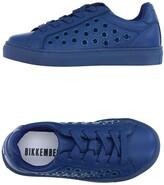 Bikkembergs Low-tops & sneakers - Item 11298101
