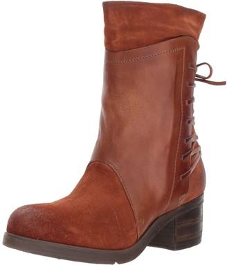 Miz Mooz Women's Sakinah Mid Calf Boots