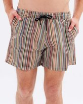 Paul Smith Classic Stripe Shorts