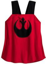 Disney Rebel Alliance Starbird Tank Top for Women by Star Wars Boutique
