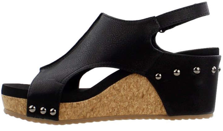 0b608ad90a 3 Inch Wedges - ShopStyle UK