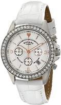 Rotary Women's ls00147/41 Analog Display Quartz Watch