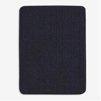 Joe Fresh Kid Girls' Cable Knit Tights, Navy (Size 4-6)