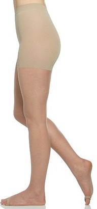 Berkshire The Easy On! Toeless Pantyhose