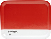 Pantone Medium Red Tray 180