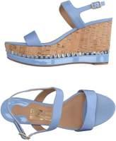 Salvatore Ferragamo Sandals - Item 11140359
