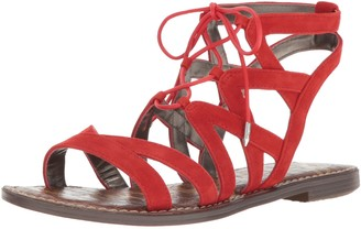 Sam Edelman Women's Gemma Gladiator Sandals
