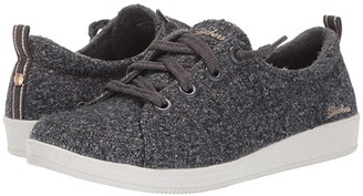Skechers Madison Ave - Promising (Charcoal) Women's Shoes