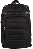 Moncler Men's Black Polyester Backpack.