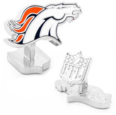 Cufflinks Inc. Denver Broncos Cuff Links