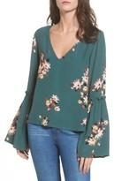 BP Women's Bell Sleeve Blouse