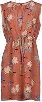 AILANTO Short dresses