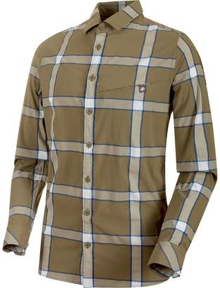 Mammut Mountain Long-Sleeve Shirt - Men's