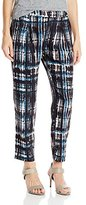 Parker Women's Tenney Printed Pant