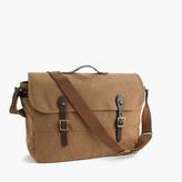 J.Crew Abingdon messenger bag