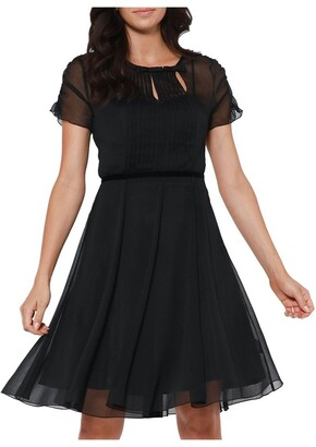 Alannah Hill Naughty And Nice Dress