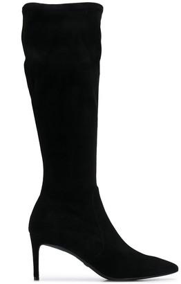 Stuart Weitzman Wanessa boots