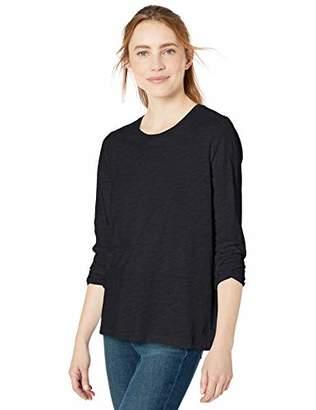 Goodthreads Vintage Cotton Long-sleeve Crewneck T-shirt (EU L - XL)