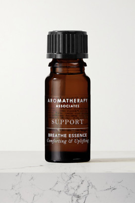 Aromatherapy Associates Support Breathe Essence, 10ml - Colorless