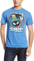 Looney Tunes Men's Need More Space T-Shirt