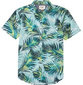 Billabong Men's Poolsider Short Sleeve Woven Shirt