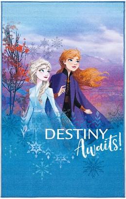 Safavieh Kid's Disney Frozen 2 Destiny Area Rug