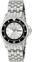 Sartego Women's SPQ95 Ocean Master Japanese Quartz Movement Watch