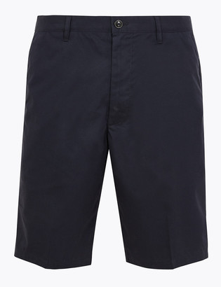 Marks and Spencer Big & Tall Chino Shorts