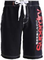 Superdry Swimming shorts darkest navy