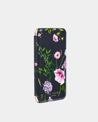 Ted Baker CHERYIN Hedgerow iPhone X case