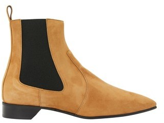 Pierre Hardy Alpha Rock ankle boots