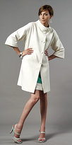 Spring Cream Coats by Tara Jarmon