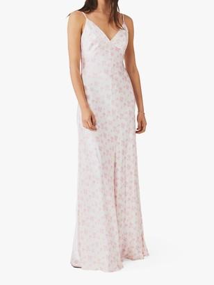 Ghost Primrose Floral Print Maxi Dress, Dulcie Ditsy