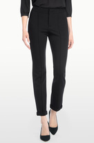 NYDJ Denise Ankle Trouser In Ponte Knit In Petite