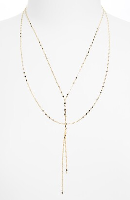 Lana 'Blake' Lariat Necklace