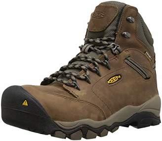 """Keen Women's 6"""" Alloy Toe Waterproof Work Boot"""