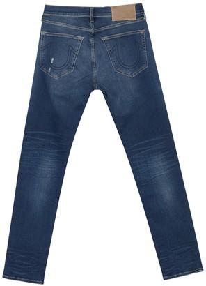 True Religion Rocco Super Stretch Extra Slim Jeans