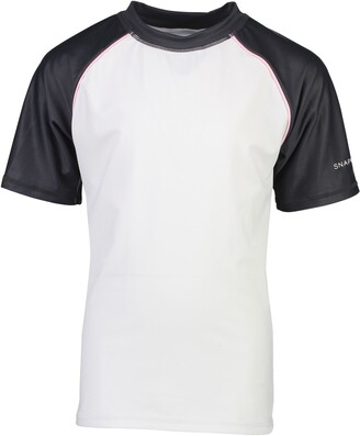 Snapper Rock Raglan Short Sleeve Rashguard