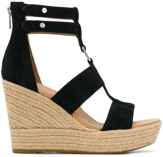 UGG 105mm Open Toe Sandals