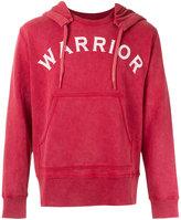 À La Garçonne - sweatshirt hoodie - unisex - Cotton - PP