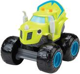 Blaze Monster Machines Talking Zeg Vehicle