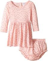 Splendid Littles Star Print Dress (Infant)