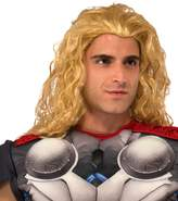 Rubie's Costume Co Costume Men's Avengers 2 Age of Ultron Adult Thor Wig